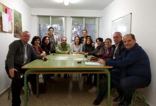 EL GRUPO MUNICIPAL DEL PSOE TERUEL AGRADECE AL GOBIERNO DE ARAGÓN SU IMPULSO AL PROYECTO DEL EDIFICIO MULTIUSOS EN EL COLEGIO DE LA FUENFRESCA