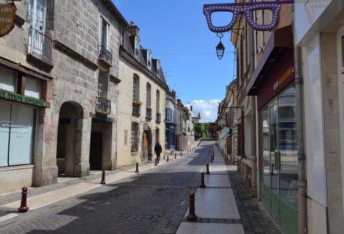 El Gobierno de Aragón convoca ayudas, con un montante de 450.000 euros, para el comercio minorista de Teruel