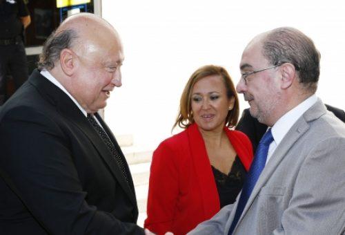 Forestalia proyecta 3.000 MW de renovables en Teruel con una inversión de 2.400 millones de euros y 12.000 empleos