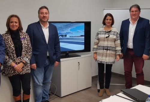 Aprobado el Plan Director 2020 – 2030 del Aeropuerto de Teruel que marca las necesidades y oportunidades para seguir creciendo