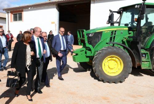 El CPIFP San Blas, de Teruel, enseña en la Cumbre del Clima cómo educar en la lucha contra el cambio climático