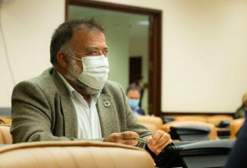 """EL PSOE TERUEL AFIRMA QUE EL CORREDOR CANTÁBRICO MEDITERRÁNEO """"VA EN SERIO"""" Y SE ESTÁN CUMPLIENDO TODOS LOS COMPROMISOS"""