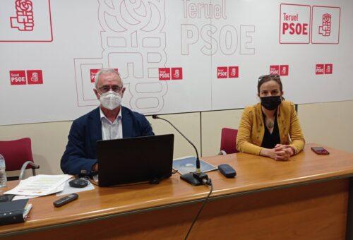 """El Grupo Municipal del PSOE lamenta la """"falta de transparencia"""" del equipo de gobierno con respecto a los futuros usos del solar ubicado junto al Palacio de Congresos"""