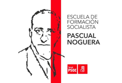 Todo preparado para la primera edición de la Escuela de Formación 'Pascual Noguera'