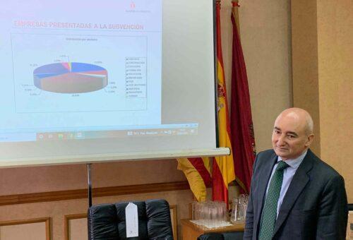 Alcañiz apoya al sector productivo con 820.000 euros de ayudas directas durante la pandemia