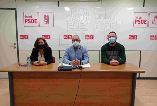El grupo municipal del PSOE Teruel propone al Ayuntamiento que instale una escultura de Segundo Chomón en la ciudad, cuando se cumple el 150 aniversario de su nacimiento
